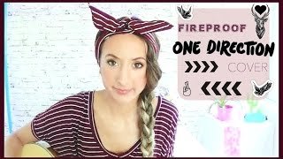 One Direction Fireproof Cover By Vincent Gross (4 47 MB) 320