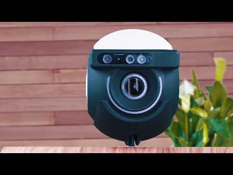 Відео Робот - фотограф OCCO 1