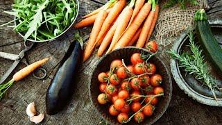 Vegetarian Diet Shown to Lower Cancer Risk