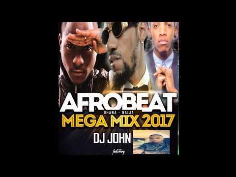 Afrobeat Mix 2017 - 3hrs ft Runtown, Sarkodie, Davido
