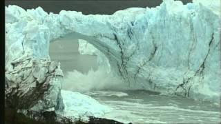 Ruptura del Glaciar Perito Moreno