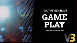 Victus Vincimus Veterans Revenge Game Dev