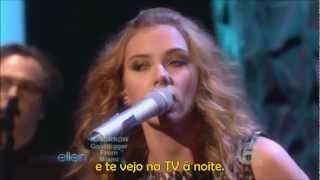 Relator - Pete Yorn ft. Scarlett Johansson (Legendado em Português)