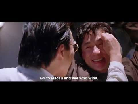 Download Jackie Chan's Twin Dragons [Full Movie - English Sub ] HD Mp4 3GP Video and MP3