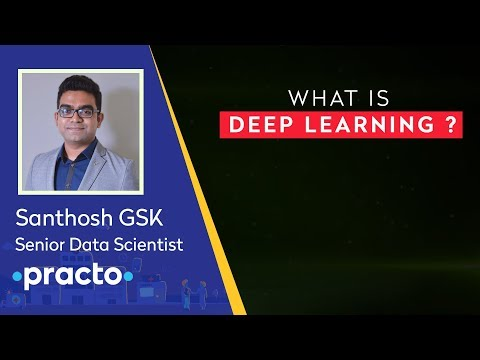 Deep Learning Simplified | What is Deep Learning | Deep Learning Definition | ACADGILD