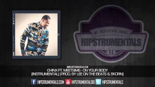 Chinx Ft. MeetSims - On Your Body [Instrumental] (Prod. By Lee on the Beats & Bkorn)