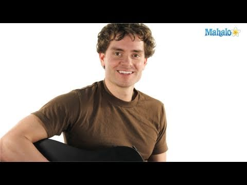 Learn Your First Guitar Chords: C (Lesson 15 of 19)