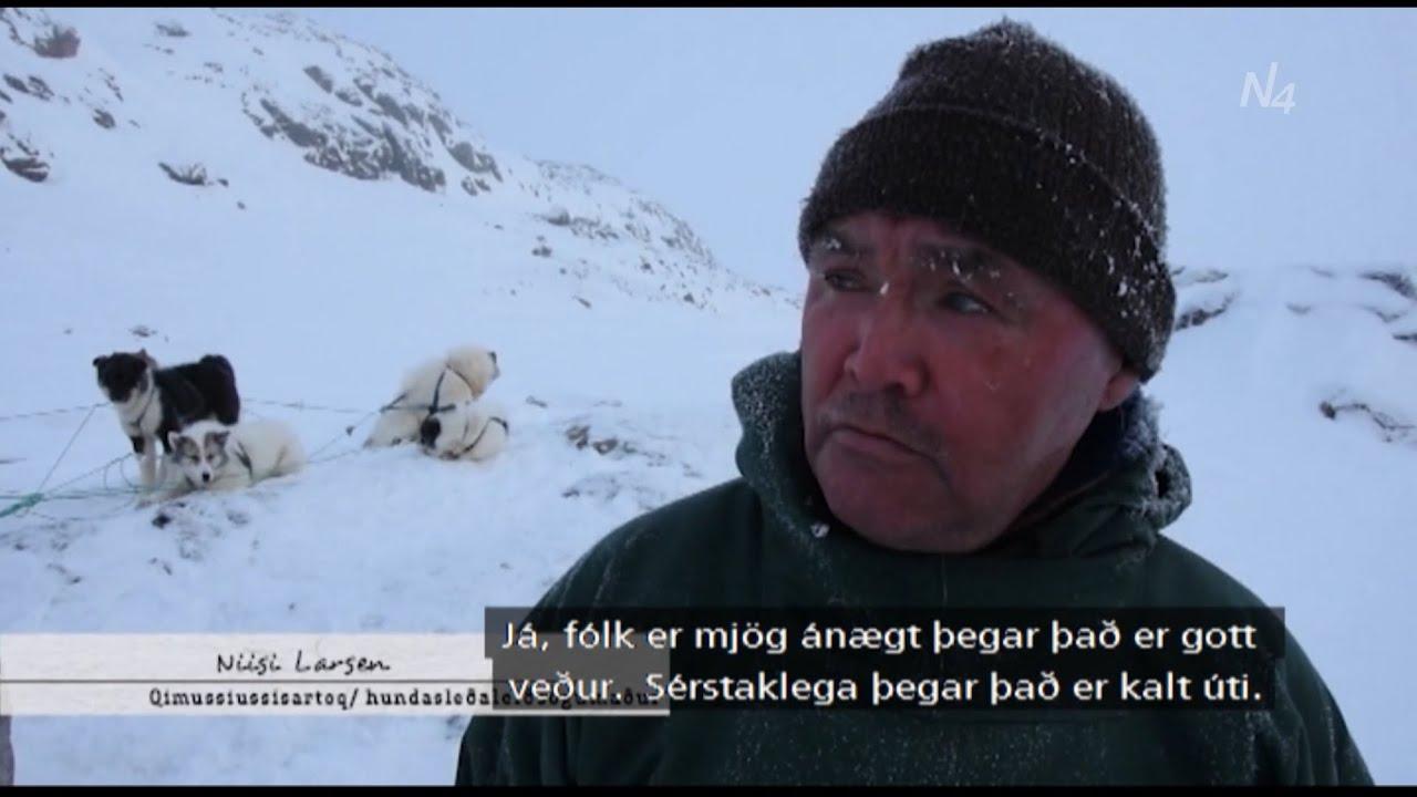 Sögur frá Grænlandi - Þáttur 2Thumbnail not found