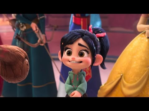 Voorpremière van animatiefilm 'Ralph Breaks The Internet' in De Meerpaal