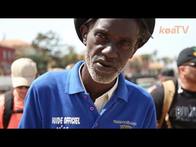 "koaTV - Special Episode, Part 3; ""Last Days in Dakar"""
