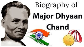 Biography of Major Dhyan Chand, हॉकी के जादूगर   IMAGES, GIF, ANIMATED GIF, WALLPAPER, STICKER FOR WHATSAPP & FACEBOOK