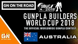 GN On The Road: GBWC Australia 2018