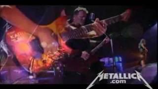 Metallica - The Unforgiven III /Live Oslo April 14_ 2010/