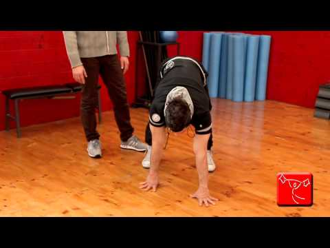 Esercizio quando lesioni del ginocchio