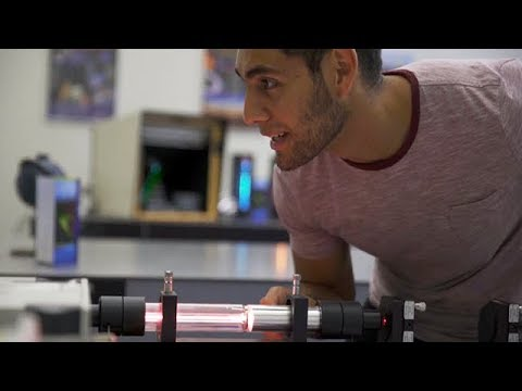 Laser and Optical Technology video thumbnail
