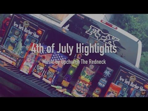 4th of July Highlights! #RHEC