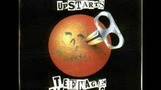 Angelic Upstarts - Youth Leader