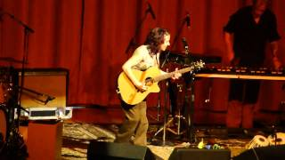 Ani DiFranco - Splinter (Grass Valley, CA 4/9/11)