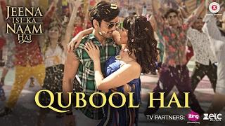Qubool Hai | Jeena Isi Ka Naam Hai | Himansh   - YouTube
