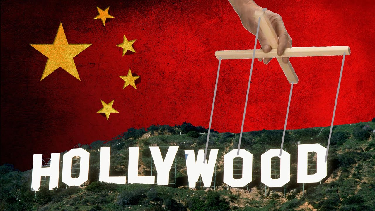 How China Controls the Movies You Watch   China Uncensored thumbnail