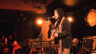 Damien Rice - Surprise appearance at Whelan's (HQ)
