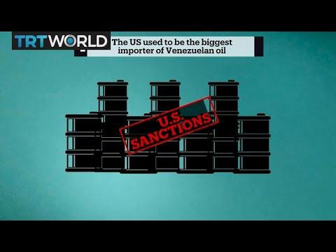 Venezuela's Economic Downfall
