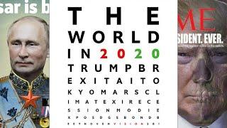 Это ЖДЁТ МИР в 2020 ПРИГОВОР РОТШИЛЬДА для Мира в 2020 году