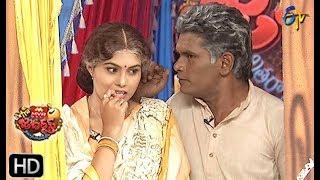 Chammak Chandra Performance | Extra Jabardasth | 1st February 2019   | ETV Telugu