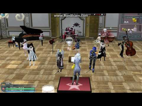Phantasy Star Online 2 SEA Our Fighting