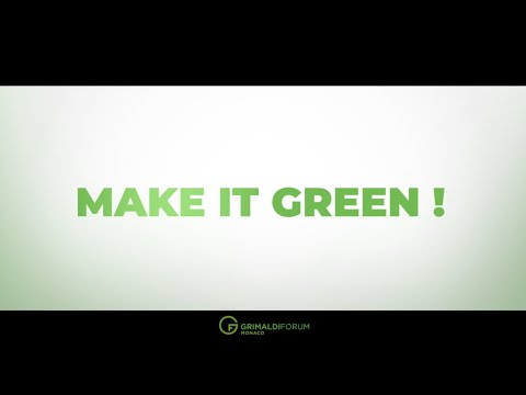 MAKE IT GREEN 2020 FR