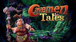 Cavemen Tales Collector's Edition video