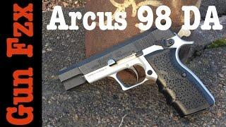 Arcus 98 DA Hi Power Review