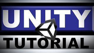 Unity Tutorial: The Basics (For Beginners)