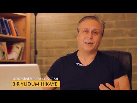 ADRESİNİZİ BIRAKTINIZ MI | ASIM YILDIRIM
