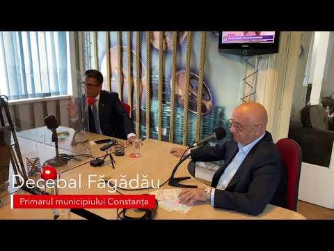 Radio Sky - Felix Stroe si Decebal Făgădău