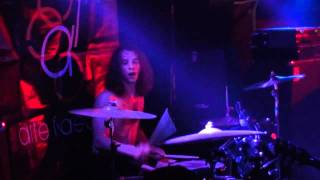 THE MEN - Please Don't Go Away, live in Athens 11-02-2012.mp4
