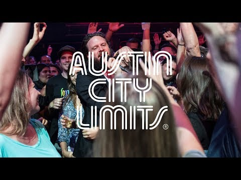 "Father John Misty on Austin City Limits ""I Love You Honeybear"""