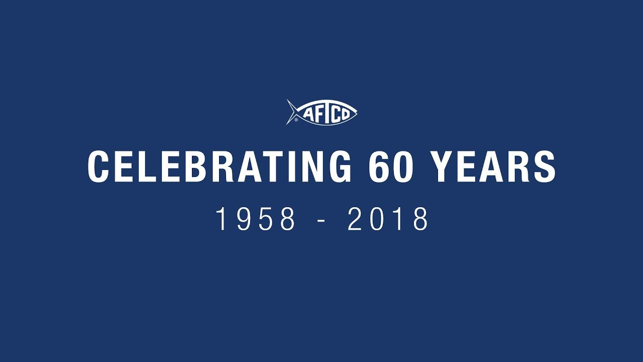 AFTCO - Celebrating 60 Years