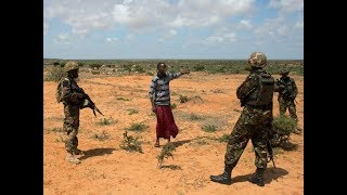 Normalcy resumes in Mandera after security scare that involved Somali and Jubaland forces