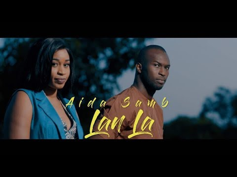 Nouveau clip de AIDA SAMB- Lan La (Video Officelle)