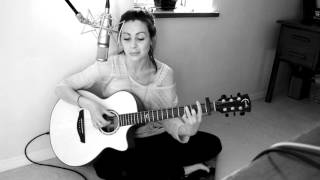 Fiona Apple - Paper Bag (cover) by Claire Schofield