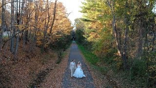 Wedding Drone Videography