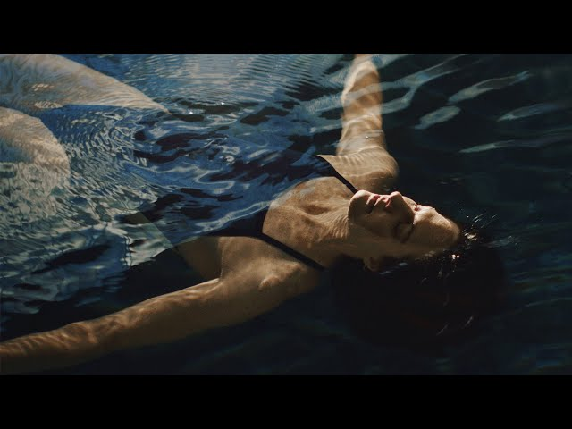 Olympic swimmer Cate Campbell video documentary