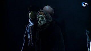 Театральный фестиваль «Вече» завершился показом спектакля «Гекатомба. Блокадный дневник»