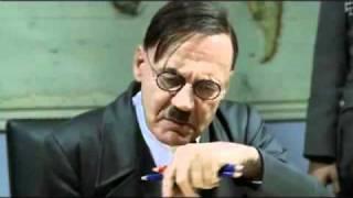 Hitler and the mammalian menace