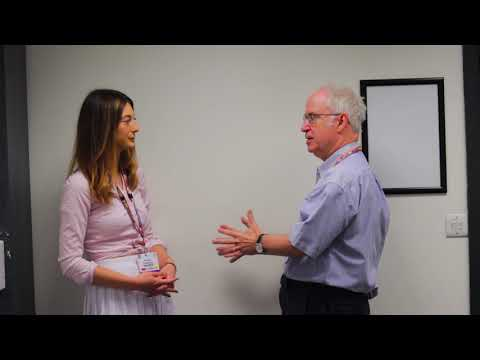 Dr Natalie Ashburner interviews Professor Sir Simon Wessely: The Mental Health Act review