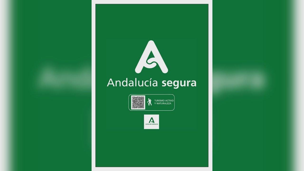"""El Puerto de la Duquesa logra el distintivo """"Andalucía Segura"""""""
