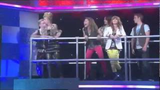 Shake it up Clip! So you thing you can Dance