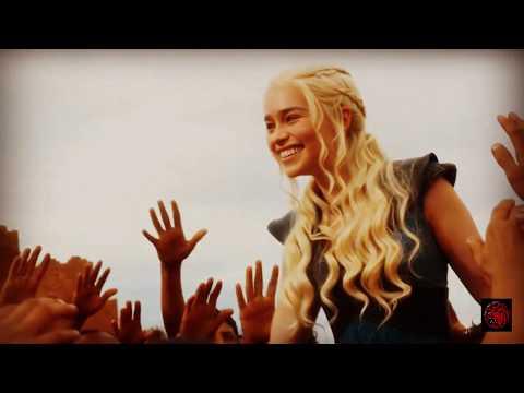Jon and Daenerys | The Targaryen Tragedy