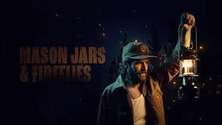 Canaan Smith Mason Jars & Fireflies